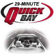 29-minute Quick Bay