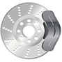 Brake Repair Service Available at Discount Tire in Logan, UT 84321 and Providence, UT 84332