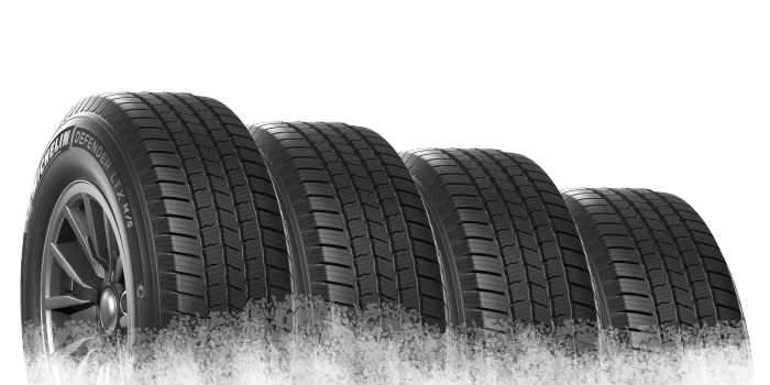 Discount Tire in Logan, Providence and Smithfield, UT Offers a Wide Variety of Top Tire MFGs.