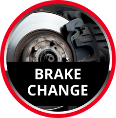Brake Repairs and Services at Discount Tire in Logan, UT 84321, Providence, UT 84332 and Smithfield, UT 84335